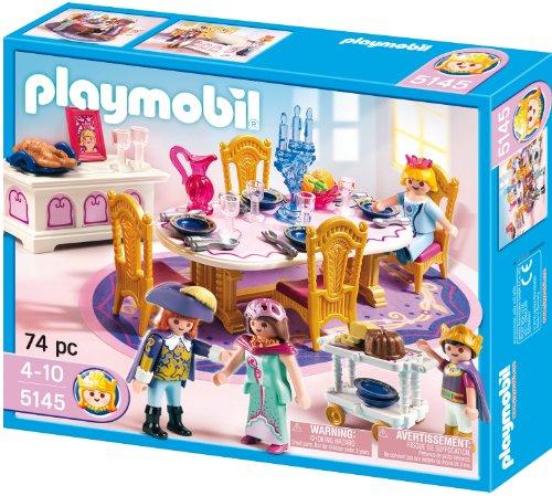 Playmobil 5145 - Königliche Festtafel