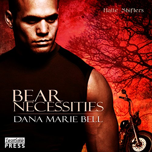 Bear Necessities audiobook cover art