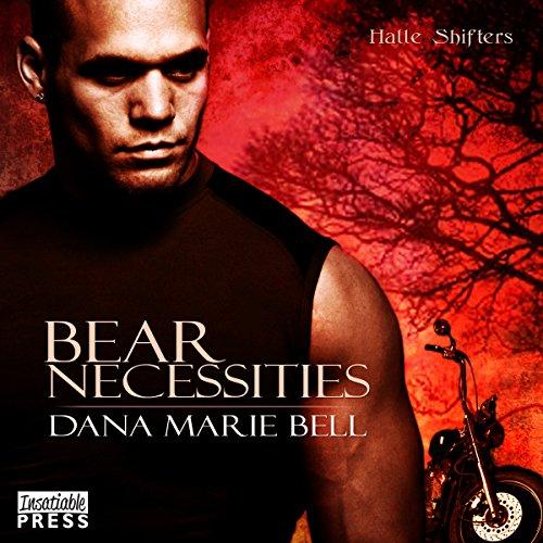 Bear Necessities: Halle Shifters, Book 1