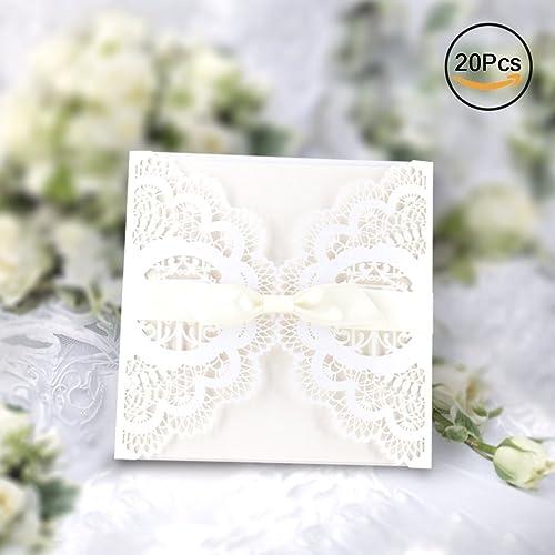 Diy Wedding Invitations Amazon Co Uk