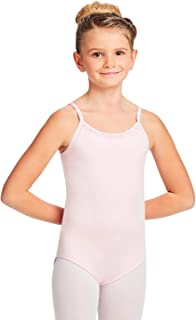 Capezio Angel Food Cake Leotard - Girls