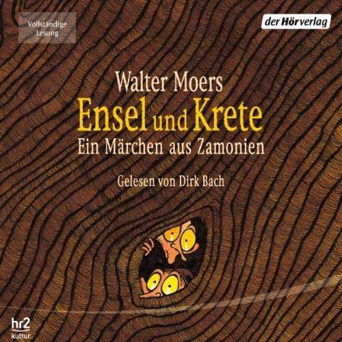 Ensel und Krete audiobook cover art
