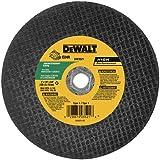 DEWALT DW3521B5 7-Inch High Performance Masonry Cutting Abrasive Saw Blades, 5-Pack
