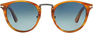 Luxury Fashion | Persol Womens PO3108S960S3 Brown Sunglasses | Fall Winter 19