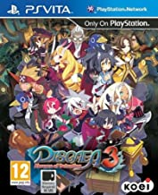 Disgaea 3: Absence of Detention [Import spagnolo]
