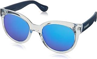 Óculos Havaianas Noronha M Cristal/azul