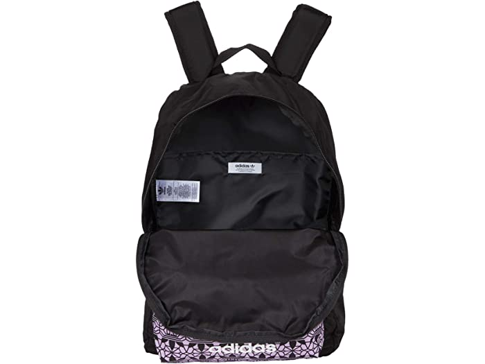 Adidas Graphic Backpack Black/graphic Backpacks