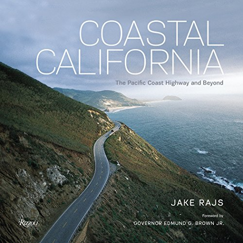 Coastal California: The Pacific Coast Highway and Beyond