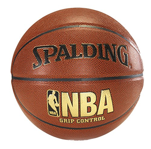 Best Review Of Spalding Grip Control NBA indoor/Outdoor
