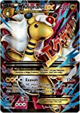 Pokemon - Mega-Ampharos-EX (88/98) - Ancient Origins - Holo