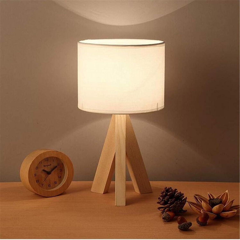Lampe Nachttischlampe Home Deco für Wohnzimmer Schlafzimmer Lamparas De Mesa für Schlafzimmer Klassische Lampe