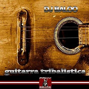 Guitarra Tribalistica