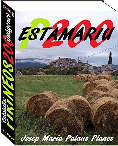Cataluña: Pirineos [ESTAMARIU] (200 imágenes)