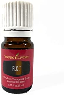 R.C. Essential Oil 5ml by Young Living Essential Oils,red