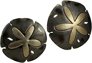 Best large sand dollar wall hanging Reviews