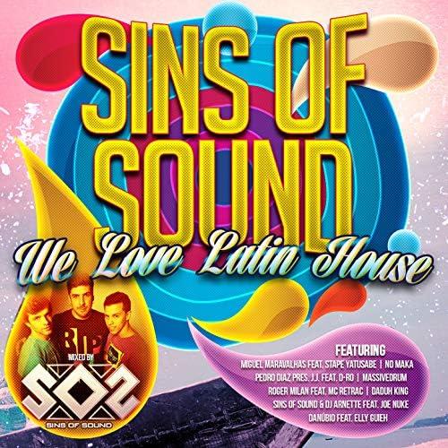 Sins Of Sound