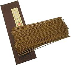 Prettyia Natural Fragrant Incense Sticks Aromatic Sticks Perfect for Home, SPA, Bathroom, Office - Indian Laoshan, 21x0.15cm