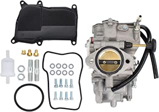Carburetor Carb for Yamaha Warrior 350 YFM350X YFM 350 Big Bear 350 Moto-4 YFM350 ER Kodiak 400 YFM400 FW ATV