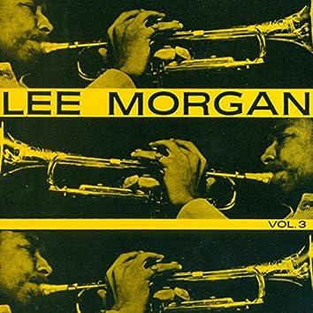 Lee Morgan - Vol. 3