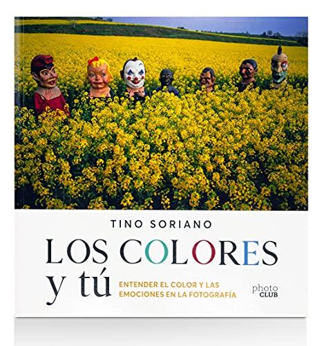Los colores y tú: Entender el color y las emociones en la fotografía