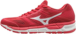 Synchro MX Men's Baseball Training Shoe - Red & White