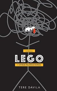 Lego: y otros pájaros raros