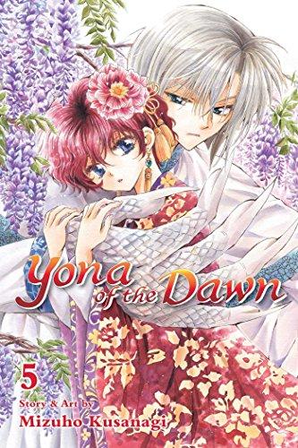 Yona of the Dawn, Vol. 5 (5)