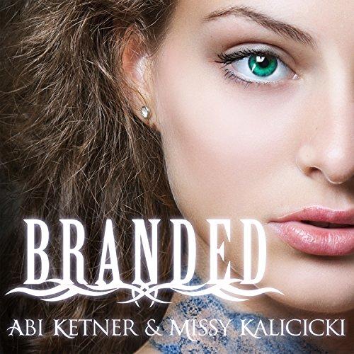Branded cover art