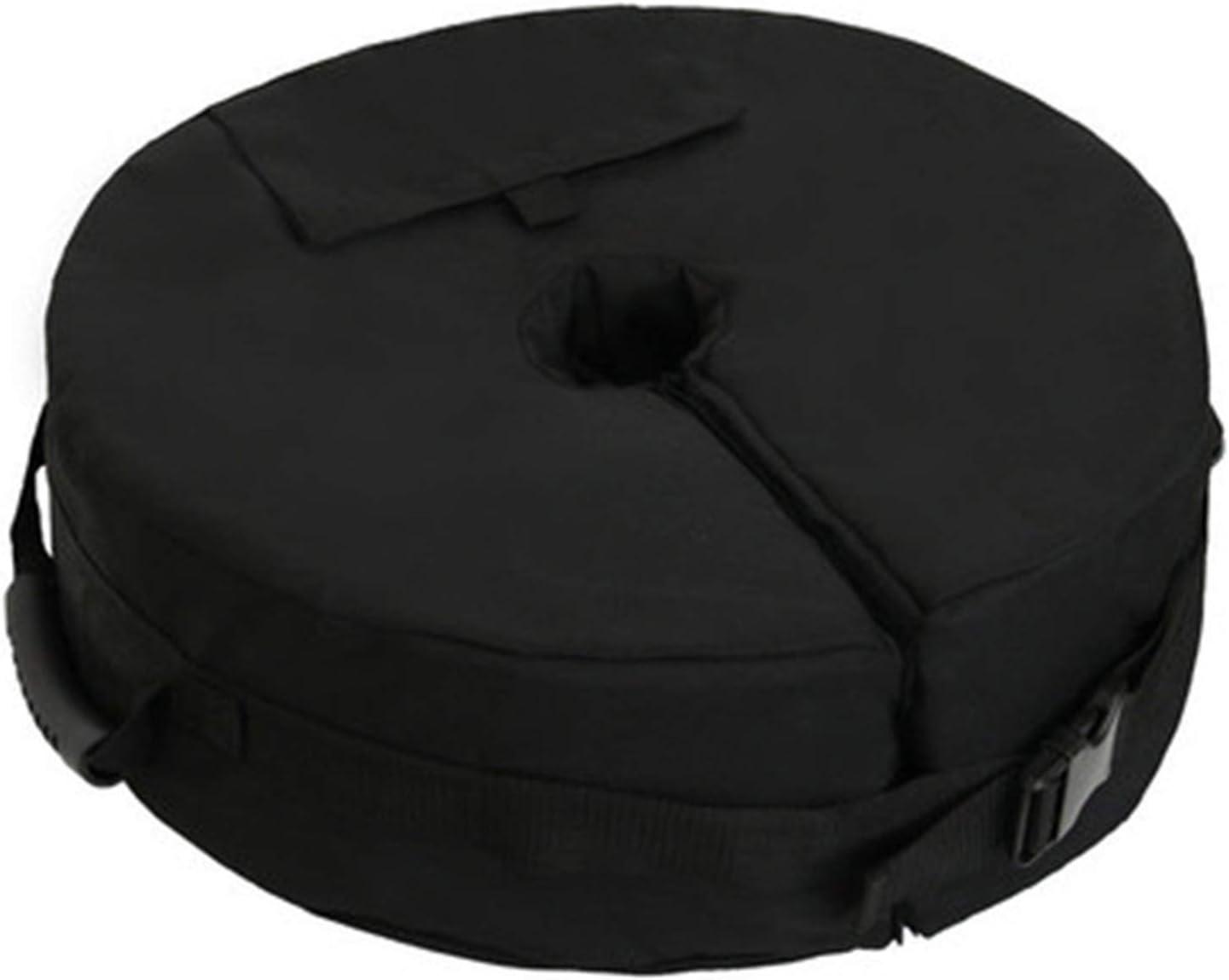 YXIUER Hot Umbrella Reservation Base Weight Weatherproof Boston Mall Detachable Bag Umbr