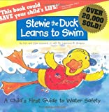 Stewie the Duck Learns to Swim