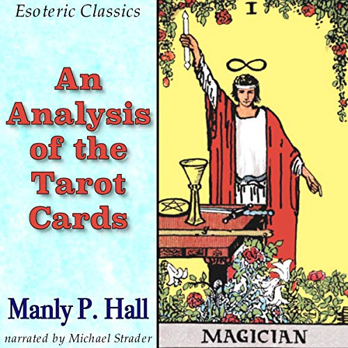 An Analysis of the Tarot Cards cover art
