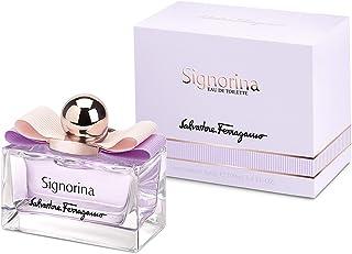 Signorina by Salvatore Ferragamo for Women - Eau de Toilette, 100ml