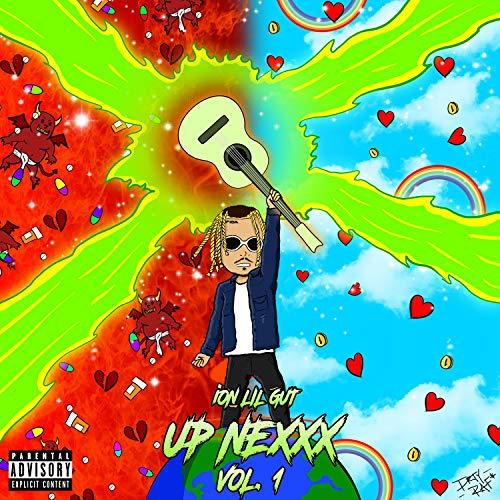 Up Nexxx Vol. 1 [Explicit]