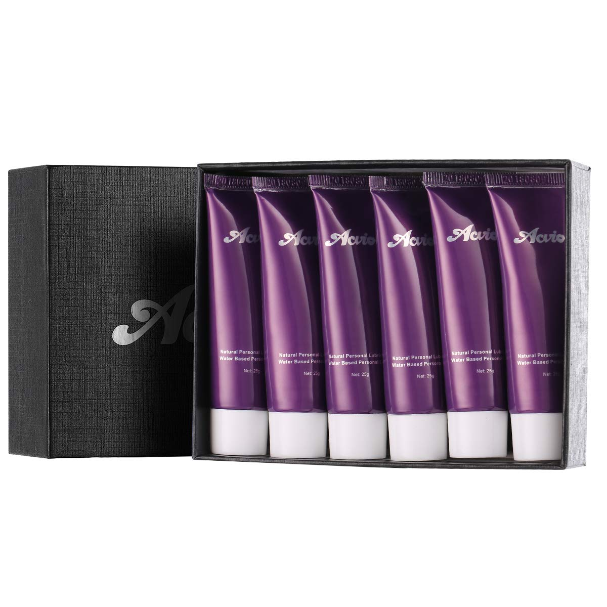 ACVIOO Natural Personal Lubricant Water Based