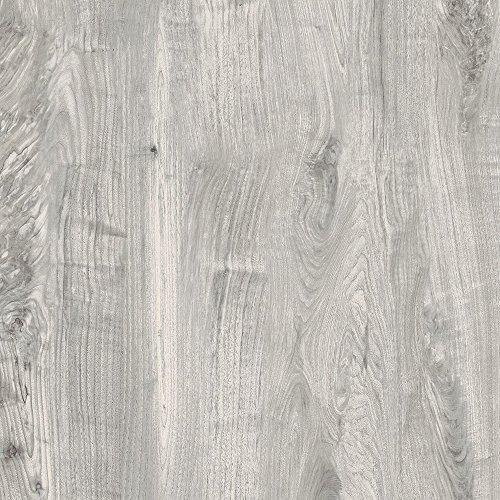 Home Deluxe - Vinylboden – 1m² – selbstklebend – V6 Nussbaumholz