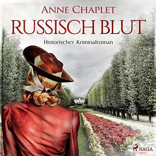 Russisch Blut Titelbild