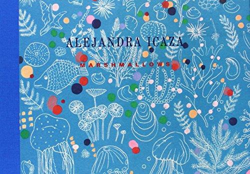 Alejandra Icaza: Marshmallows (Arte y Fotografía)