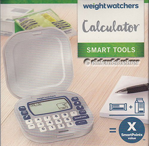 Weight Watchers SmartPoints® Calculator *2016*