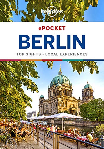 Lonely Planet Pocket Berlin (Travel Guide) (English Edition)