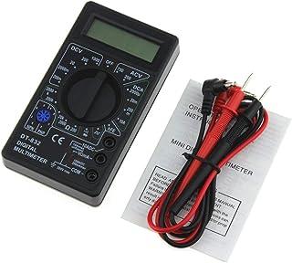 Multifunzione Portatile for Auto Tester voltmetro CWTIAN Tester del Tester 12V for Auto Portatile della Batteria Tester Batteria Analyzer