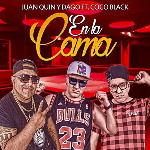 Juan Quin y Dago feat. Coco Black