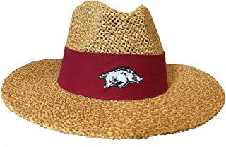 Best razorback straw hat Reviews