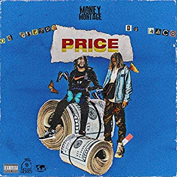 Price (feat. 03 Greedo & OG Maco)