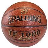 Spalding TF-1000 Classic Men's 29.5 Zk Microfiber Composite Basketball