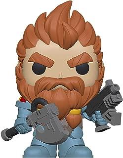 Funko Pop! Games: Warhammer 40, 000 - Blood Claw Pack Leader