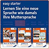 Linguajet Starterpaket