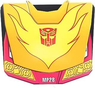 Hasbro Transformers Masterpiece MP-28 Hot Rodimus Collector Coin