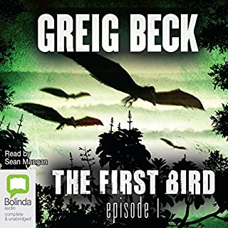 The First Bird, Episode 1 cover art