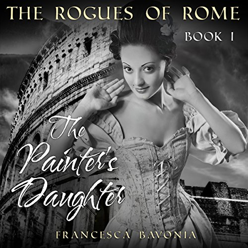 The Rogues of Rome audiobook cover art