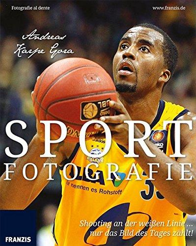 Sportfotografie: Shooting an der weißen Linie ... nur das Bild des Tages zählt! Fotografie al dente